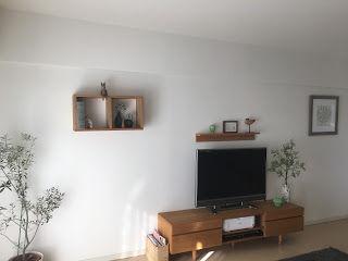 無印良品の壁に付ける家具