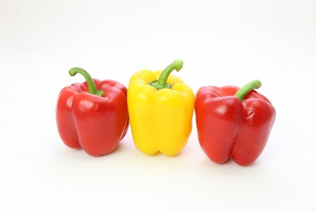 旬の野菜にもビタミンC