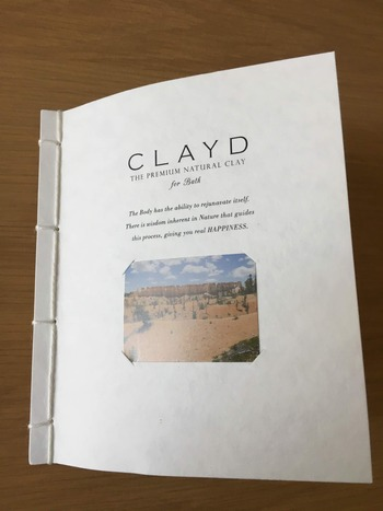 CLAYD
