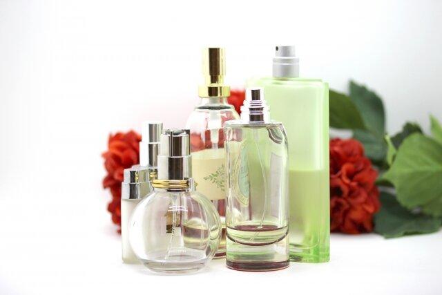 香水の断捨離