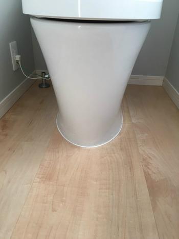 トイレの便器