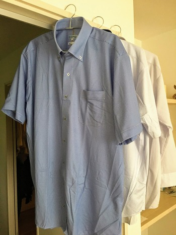 はるやまのiシャツ