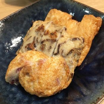 丸八蒲鉾の天ぷら