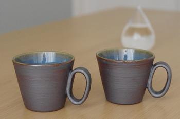 引き出物のカップ