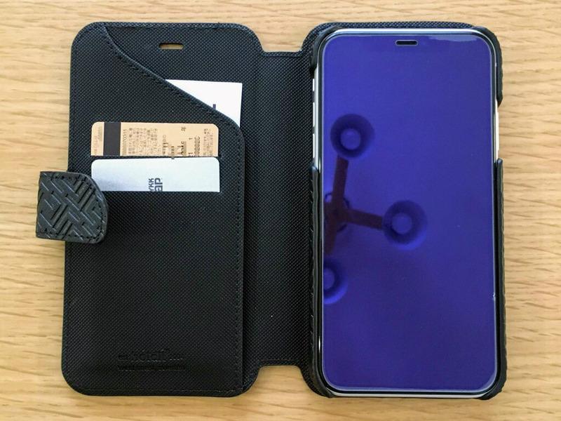 お勧めのiPhoneケース