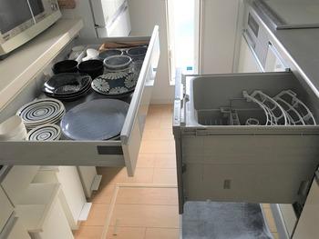 食器棚 収納