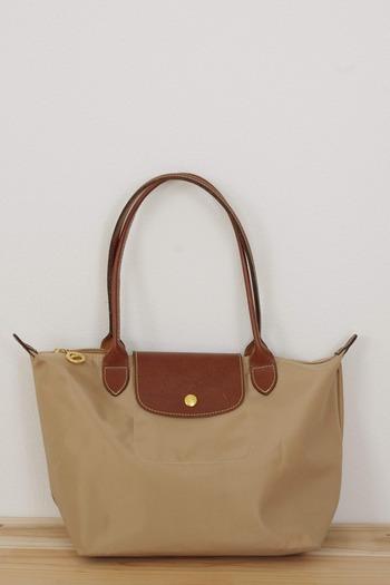 ロンシャンのバッグ