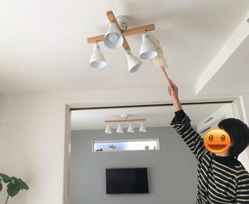 お家仕事の写真