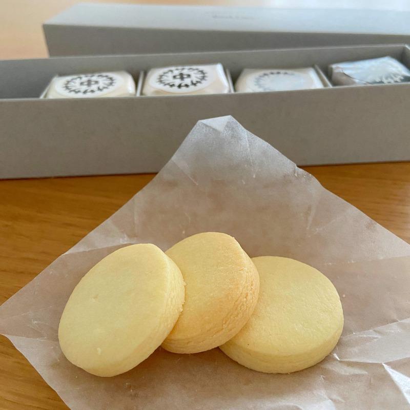 ホワイトデーにお勧めのクッキー