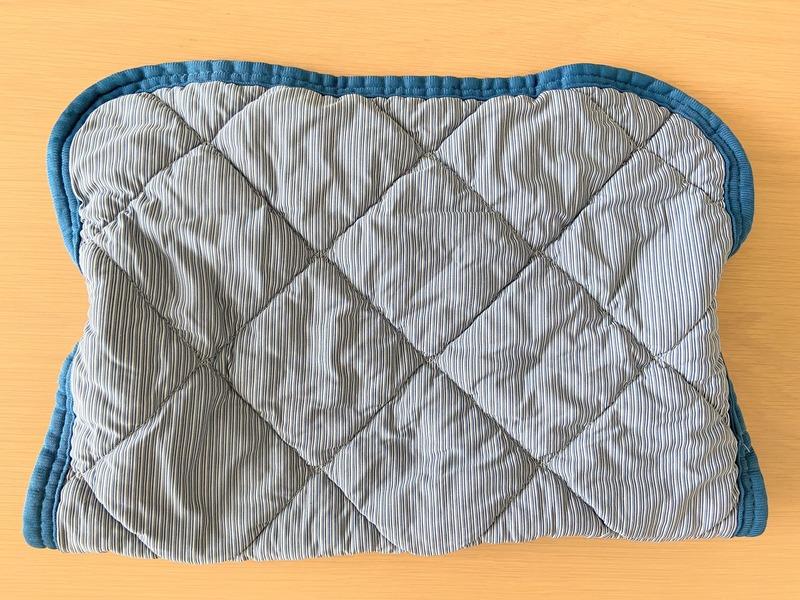 Nクール枕カバー