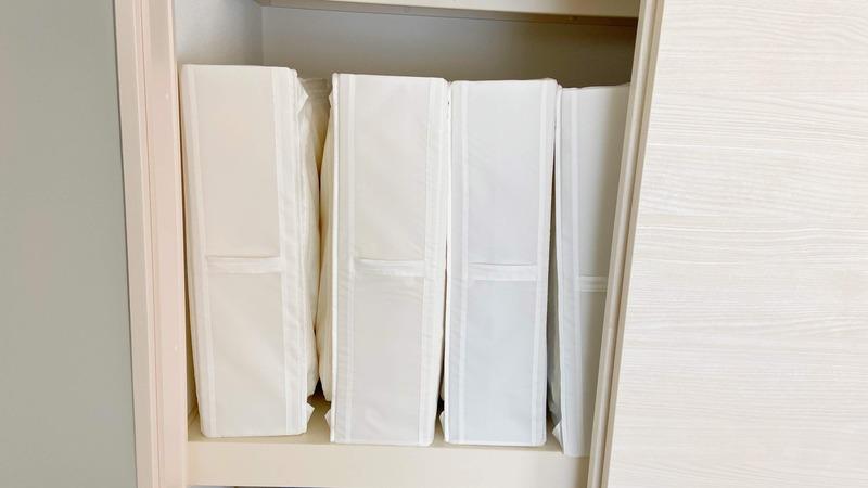 IKEAのスクッブのケース