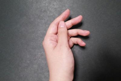 アトピー性皮膚炎と感染症(尋常性疣贅(いぼ))