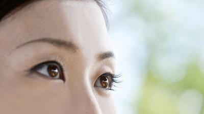 アトピー性皮膚炎と合併症(アトピー性白内障)