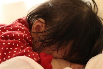 アトピーの痒みと睡眠
