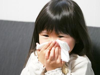 アレルギーと代表的なアレルゲン