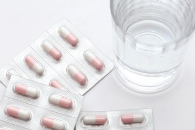 アトピーに処方される内服薬一覧