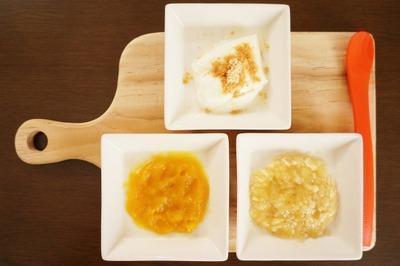 アトピーっ子の幼児食(キャベツと玉ねぎの重ね煮)