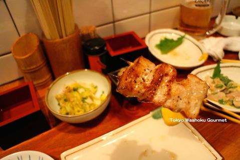 ⑤東京和食グルメIMG_0521