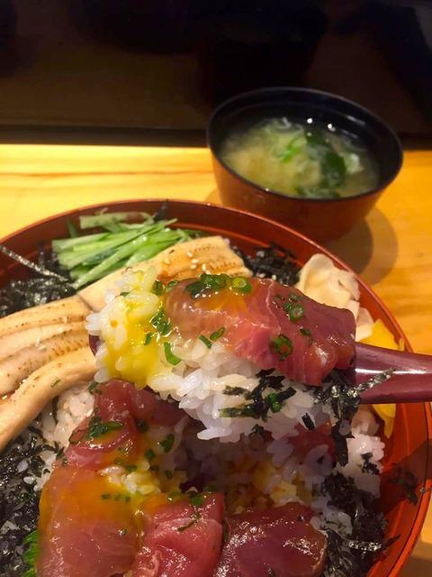 東京和食グルメ⑦