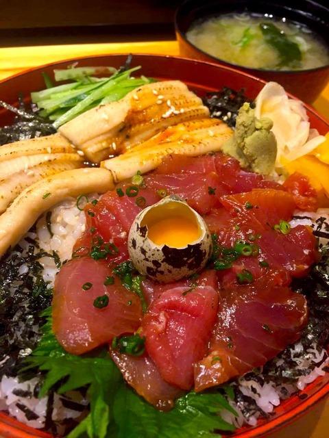 東京和食グルメ④