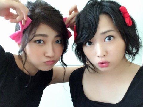 blog, Kumai Yurina, Sudou Maasa-486969