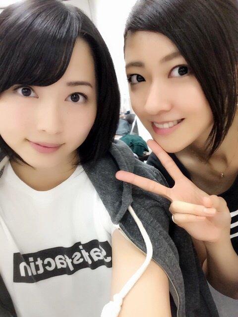 blog, Kumai Yurina, Sudou Maasa-486074