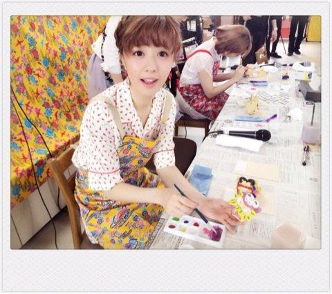 blog, Shimizu Saki, Sugaya Risako-527858