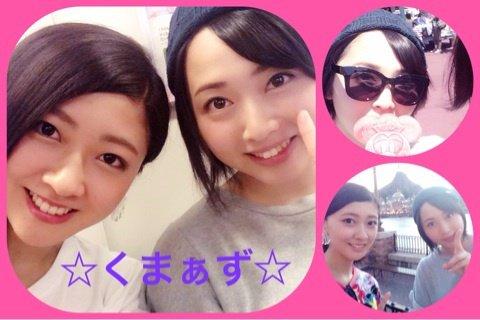 blog, Kumai Yurina, Sudou Maasa-484372