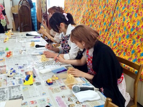 blog, Shimizu Saki, Sudou Maasa, Sugaya Risako-527861