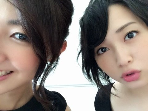 blog, Kumai Yurina, Sudou Maasa-486970