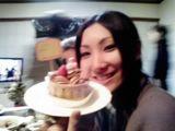 りさケーキ