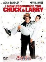 チャックとラリー おかしな偽装結婚