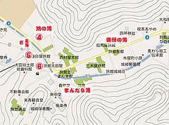 城崎温泉外湯巡り-2