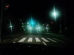 Beautiful Night in TOYOOKA