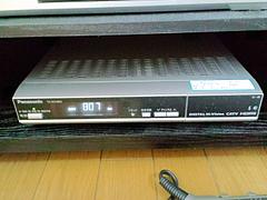 eo光テレビチューナー