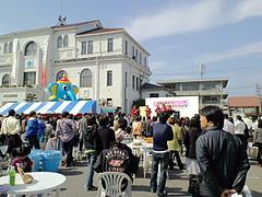 春祭り&菓子フェア