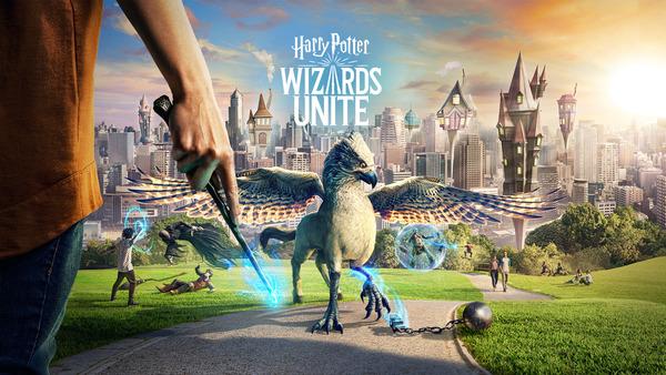 「ハリーポッター魔法同盟」が全世界で続々配信開始(日本はまだ)のサムネイル画像
