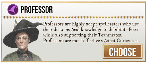 【魔法同盟】職業はどれを選べばいいの?のサムネイル画像