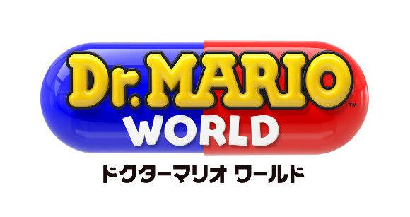 """「ドクターマリオワールド」の""""ワールド""""ってなんなの?のサムネイル画像"""