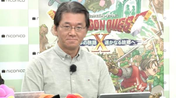 【朗報】DQ10の青木和彦ワールドプランナーは名作「クロノ・トリガー」のプロデューサーだったと判明のサムネイル画像