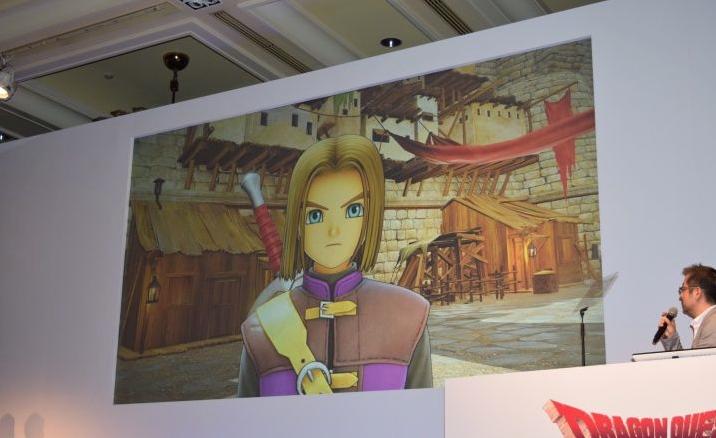 ドラクエ11は「PS4」と「3DS」どちらで楽しむのがいいかのサムネイル画像
