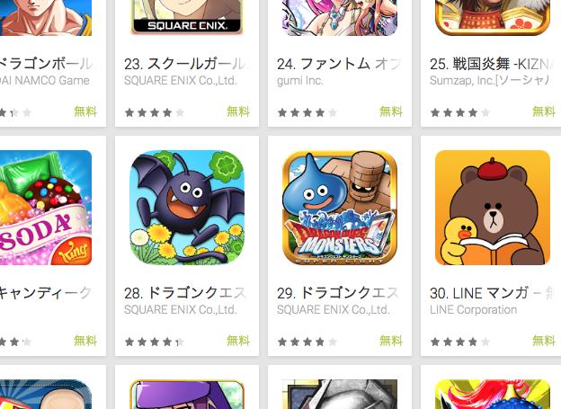 【ドラクエ10】「超便利ツール」の売り上げが絶好調!のサムネイル画像