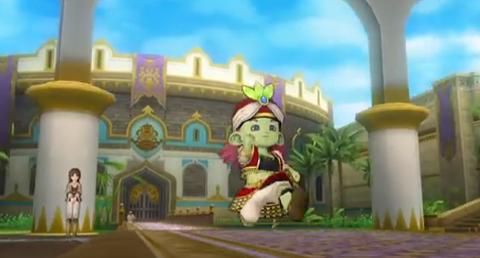 【DQ10】古代王族を着てるのは「にわかレンジャー」のサムネイル画像