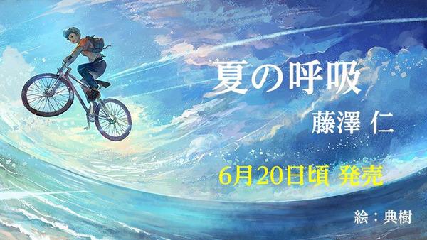 【ドラクエ10】藤澤が小説家になったらしいのサムネイル画像