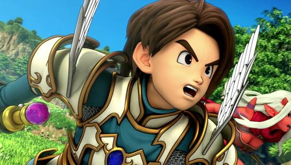 【ドラクエ10】剣と魔法な世界観に合った鎧を出して欲しいのサムネイル画像