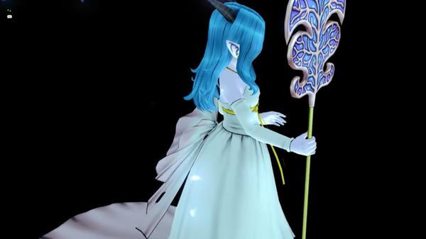 【速報】Ver3.4は絶海の孤島を冒険!? 水の領界の巫女の名前も判明!「美しい女の人ジャ〜ン?」のサムネイル画像