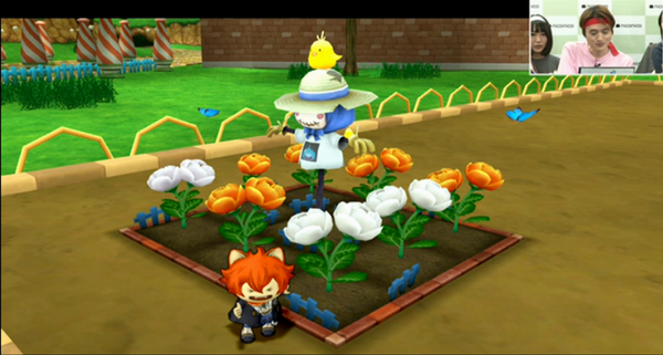 【ドラクエ10】花が転売屋のオモチャになってるのを何とかして欲しいのサムネイル画像