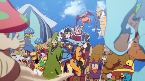 【朗報】「ダイの大冒険」アニメ初回が大好評!のサムネイル画像