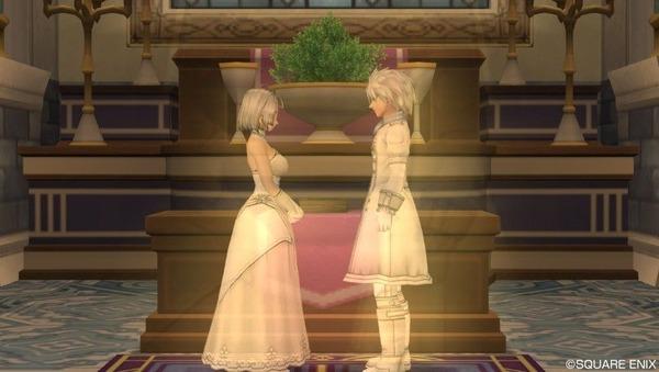 【ドラクエ10】「妖精図書館」の続きはないの?のサムネイル画像