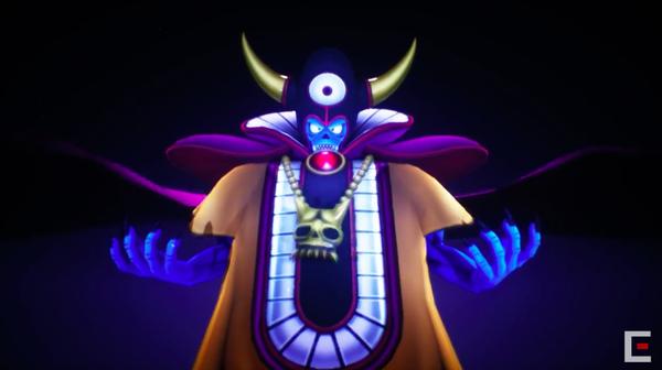 【ドラクエ10】やっぱり「大魔王ゾーマ」は同盟で戦いたかったなのサムネイル画像